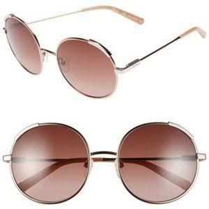 Chole Nerine Sunglasses - Designer